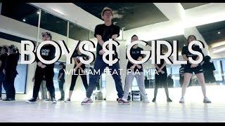 MDS | Choreography (Will.i.am Feat. Pia Mia - Boys & Girls) by MarVin Mava