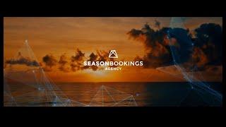 Season Bookings - Aftermovie - Universo Paralello 2017-18