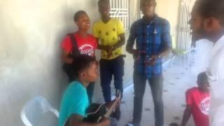 I Love You Forever - Haitian Kreyol