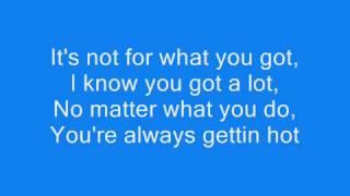 Baby It's You - By JoJo (With Lyrics)