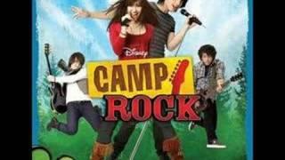 11. Camp Rock -  2 Stars [with lyrics & download link]