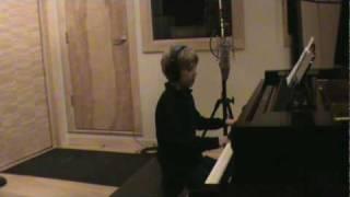 """""""It's Inside Me"""" Original song by Jon Olsen"""