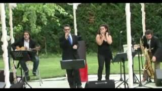ain't no sunshine - Stefano Cattini - Cantante & Show Planner