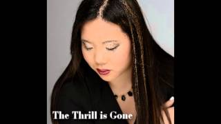 The Thrill is Gone - BB King cover by Meredith Hayes
