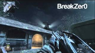 BLACK OPS Gun Sounds Remix: The XX - Intro
