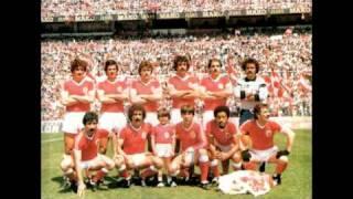 Avante, Avante P'lo Benfica - Hino Oficial do Sport Lisboa e Benfica