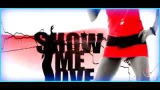 Projekt Black - Show Me Love (Nick Skitz & Technoposse Video Edit)