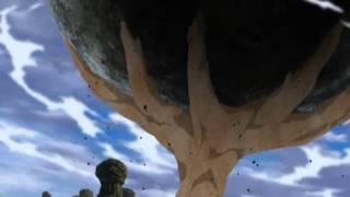 Madara Uchiha Uses Tengai Shinsei HD