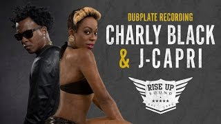 RISEUPSOUND DUBPLATE | #CHARLY BLACK x #J-CAPRI | WHINE & KOTCH