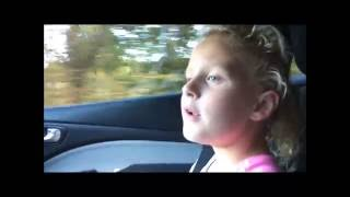 "Duke Family Karaoke Rides - Mike Posner ""In the Arms of a Stranger"" (Brian Kierulf Remix)"