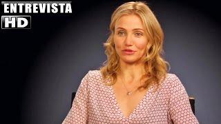 Sex Tape Algo Pasa En La Nube Entrevista 2014 Subtitulado