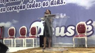 Amanda Ribeiro - Fiel toda vida