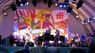 Moskau Art Trio (TFF Rudolstatd) 2