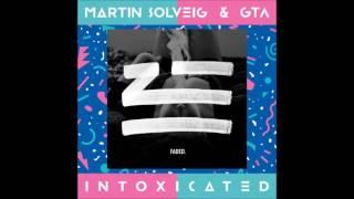 ZHU vs Martin Solveig & GTA - Faded vs Intoxicated (Alan Song Mashup)