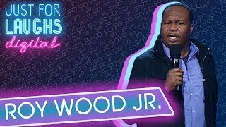 Roy Wood Jr. - Desegregation and Chipotle