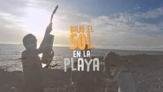 OHANA - BAJO EL SOL (Video Lyric Oficial)