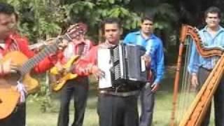 Los Cantores del Cordero Ñati u pará.