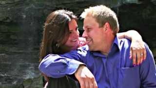 Michael & Marzena  Two People In Love
