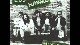 El coyote - Los Humanos