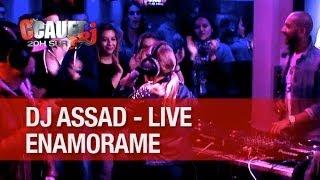 DJ Assad Ft. Papi Sanchez & Luyanna - Enamorame - Live - C'Cauet sur NRJ