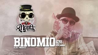 Binomio - Nanpa Básico