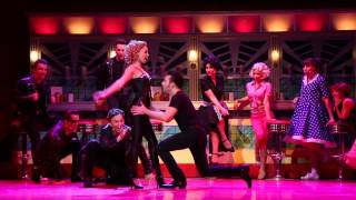 """GREASE TOUR 2014: """"You're The One That I Want"""" (Lisa Marie Selke & Stuart Sumner)"""