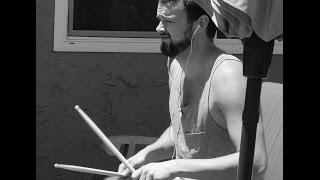 Reuben Gingrich drum solo