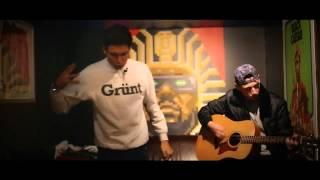 Georgio [session acoustique]