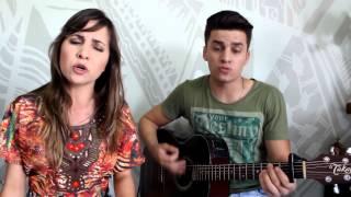 Mariana & Mateus - Destino - Lucas Lucco (COVER)