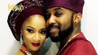 Banky W And Adesua's Wedding Introduction Ceremony