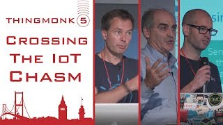 Crossing IoT Chasm