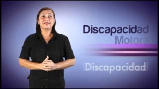 Video Diccionario de LSV Módulo Discapacidad Parte 2