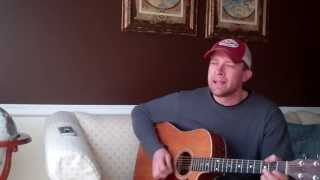 Toby Keith - How Do You Like Me Now (Acoustic Cover)