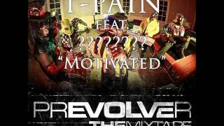 T-Pain - Motivated instrumental ( official )