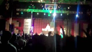 Ludacris - Roll Out (Spring Concert) 4/30/10
