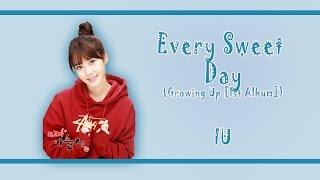 [Rom/Han/Eng] IU - Every Sweet Day Lyrics
