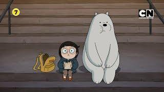 Lucky Me (Korean) - We Bare Bears
