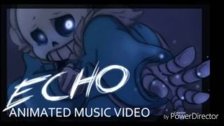 Undertale ECHO-Nightcore