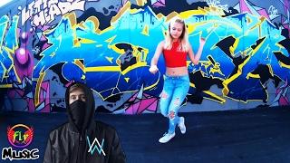 Alan Walker - Faded (Paul Gannon Remix)Shuffle
