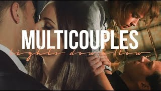 Multicouples | Lights Down Low