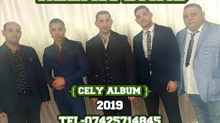 GIPSY RELAX 2019 (CELY ALBUM)