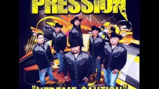 Pression-Rey De La Tristesa