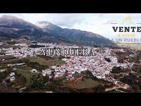 Video presentación Yunquera