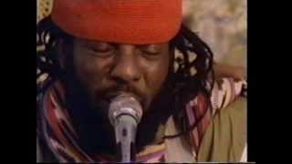 Third World ~ Try Jah Love (Official Video)