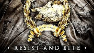 Sabaton - Resist And Bite Baroque Style Cover