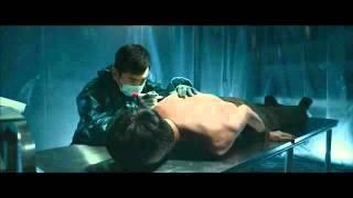人皮拼图 - The Puzzle of Human Skin (2015) Trailer