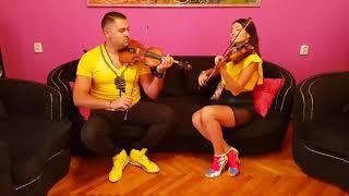 Dream Catcher Katarina & Marko Home Cover Instrumental 2017