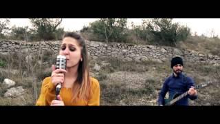Hallelujah - Alexandra Burke (Cover by Maura&Adriano)