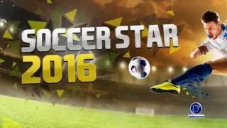 Conviértase en un jugador de fútbol profesional con una aplicación movil