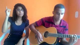 Damares Lopes - A glória da Segunda Casa ft. Bidim Lopes (Cover) Gisele Nascimento